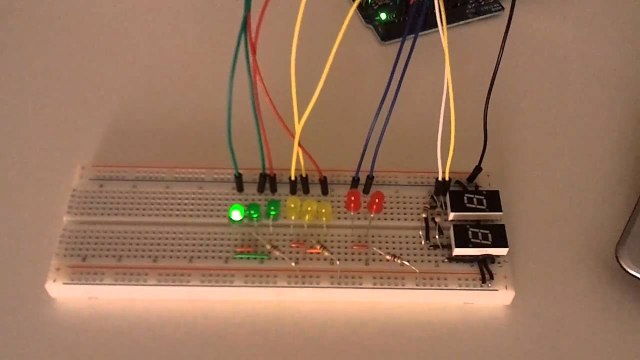 Arduino Led Music Visualizer: Music neon lamp  Music