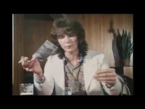 YES - Chris Squire Ranting About His Belongings.