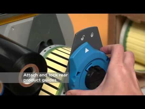 T200 Thermal Transfer Ident Printer