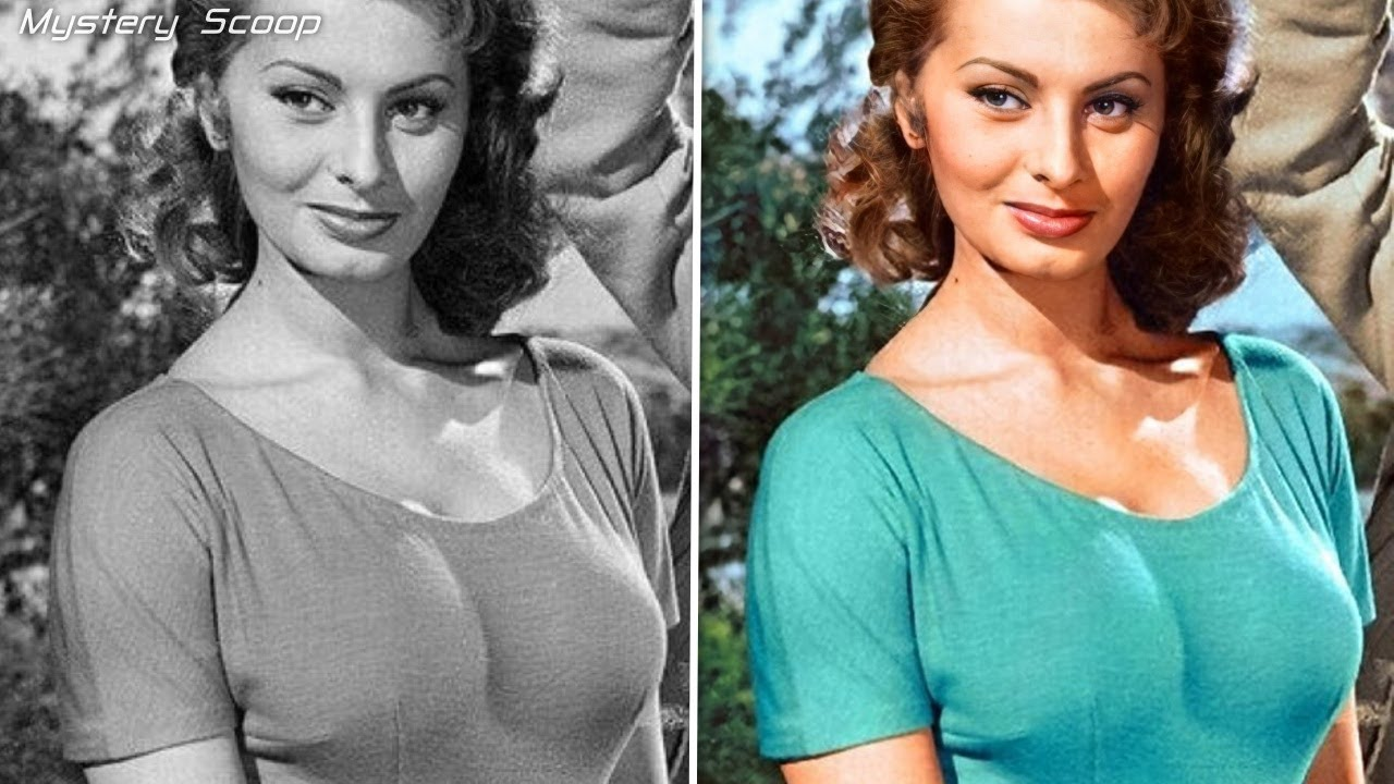Old Black And White Photos Brought To Life With Stunning Colorizations