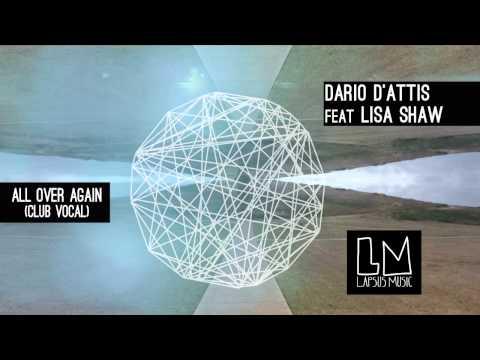 Dario D'Attis ft Lisa Shaw