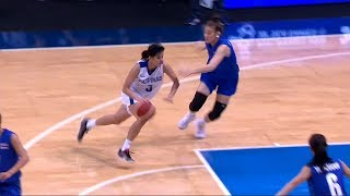 Final Highlights: Philippines vs Thailand | 5X5 Basketball W | 2019 SEA Games