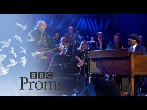 BBC Proms: Booker T Jones: Green Onions