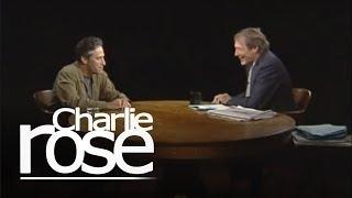 Jon Stewart | Charlie Rose