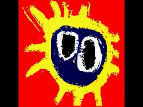 Primal Scream - Higher Than The Sun (A Dub Symphony In Two Parts)