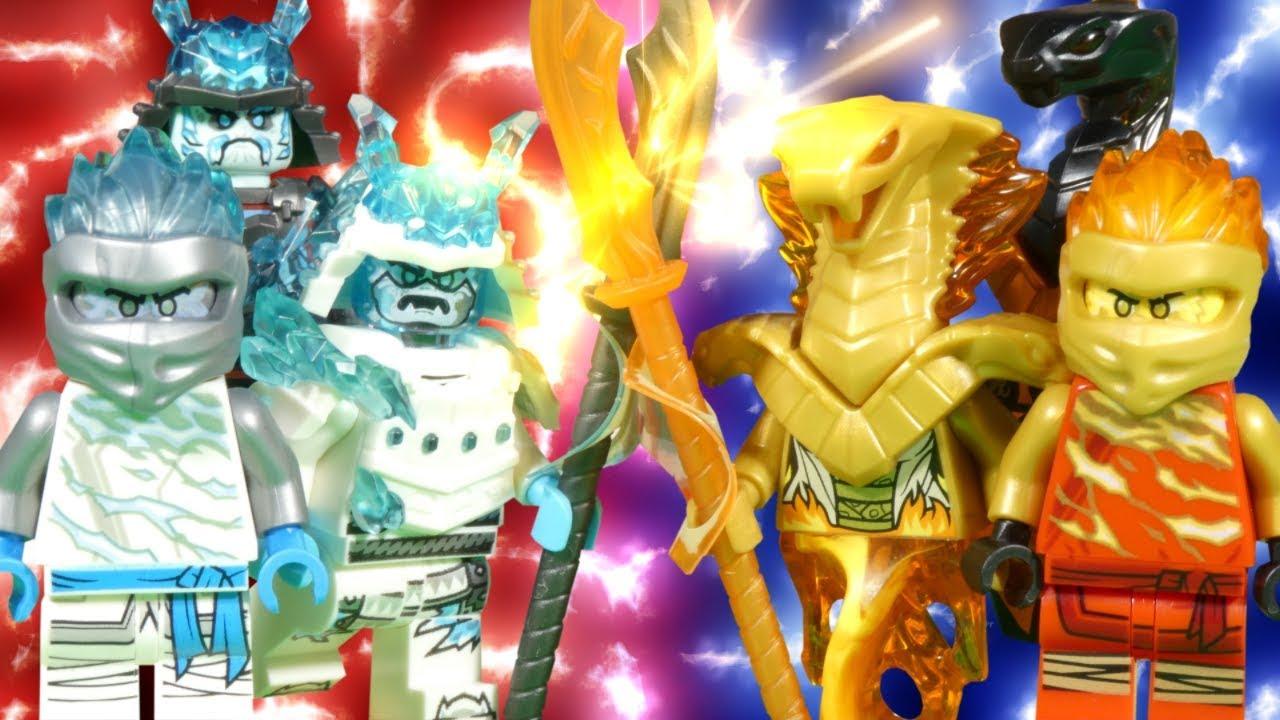 Malvorlagen Lego Ninjago Quest - Malvorlagen