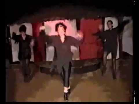 domaine de nianing senegal 1995 cabaret 1 jet tours