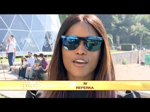 Global Citizen Forum in Sveti Stefan Montenegro - PRVA TV Report