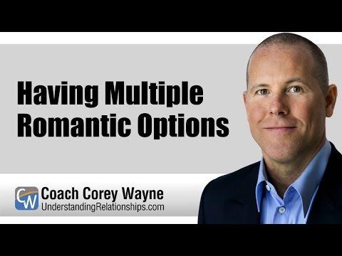 corey wayne dating multiple