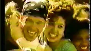 MTV News - Face the Music - Blockheads - New Kids on the Block 1994