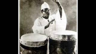 Babatunde Olatunji - The Beat of My Drum