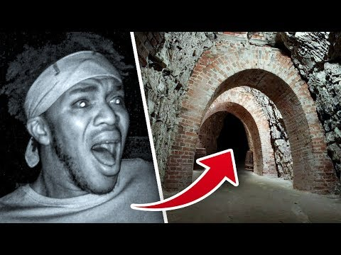 SIDEMEN EXPLORE HAUNTED