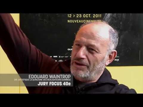 40e Festival du nouveau cinéma  - Retour en images