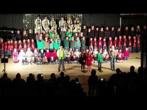 North Delta school xmas 2018/aaron diaz 1st chrismas/priceless