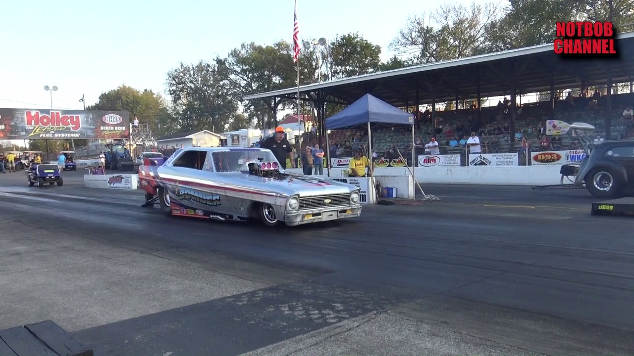 Well Paired St Round Race Good Guys Fall Nostalgia Drags - Good guys drag racing