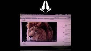 HP 2570p Hackintosh with OS X Yosemite