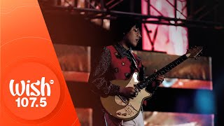 IV of Spades perform Come Inside of My Heart LIVE on Wish 107.5