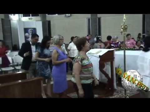 Id y anunciad. Iglesia san Pedro Apostol. Camino Neocatecumenal