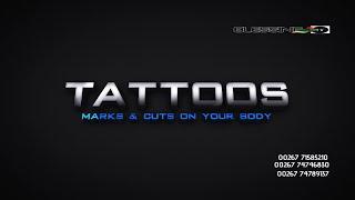 Exposing Tattoos (Demonic & Satanic Body Marks)  By Prophet L.N Justin