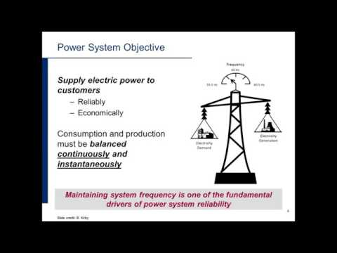 Greening the Grid Webinar: Implementing Wind and Solar Power