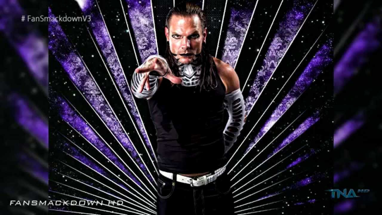 2015: Jeff Hardy 17th TNA Theme Song -