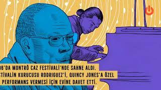 Quincy Jones presents: Alfredo Rodriguez Trio