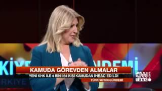 Türkiye'nin Gündemi -  8 Şubat 2017 Çarşamba