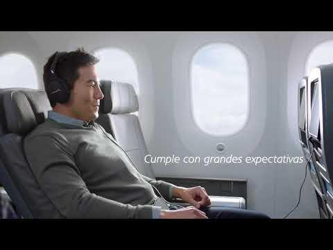 La Comodidad De Viajar Con American Airlines