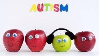 Особенности речевого развития у детей с РАС