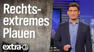 Sachsen – Vergnügungspark für Nazis?