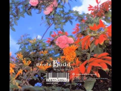 Harold Budd - Avalon Sutra / As Long As I Can Hold My Breath Full Album