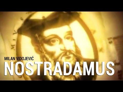 NOSTRADAMUS - Milan Vidojević