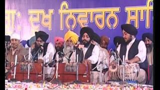 Bhai Onkar Singh Ji - Jai Jai Jai Sur Lok - Dharam Het Saka Jin Keeya