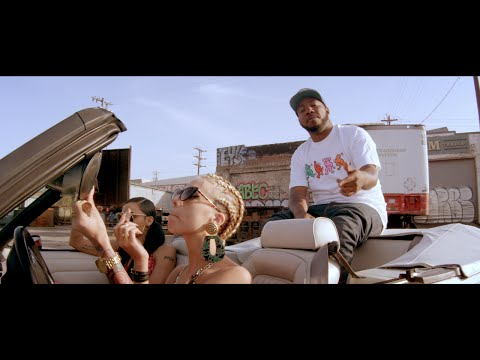 """Chuck Inglish - """"DROPS"""" [Official Music Video]"""