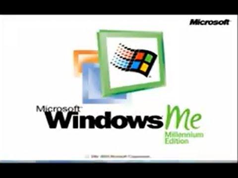 Windows Millenium Edition Install Tutorial