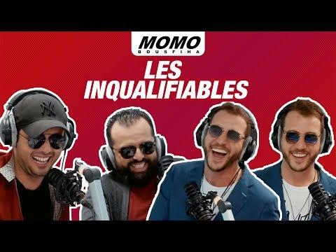 Les inqualifiables Avec Momo - أغرب تهنئة بمناسبة عيد الحب  جولة في أسيا   الحلقة كاملة