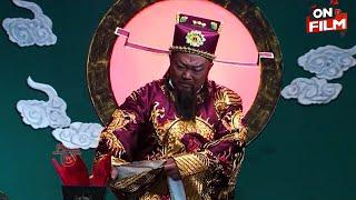 Bao Thanh Thiên Trảm Hoàng Thân Quốc Thích Kinh Đông Vương Không Phải Ngoại Lệ | Thất Hiệp Ngũ Nghĩa