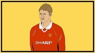 Manchester United Manager: Ole Gunnar Solskjaer