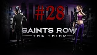 Saints Row The Third Walkthrough - Trojan Whores