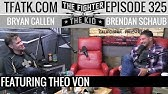 The Fighter And The Kid Episode 628 Josh Potter Youtube The best gifs for josh potter. the fighter and the kid episode 628