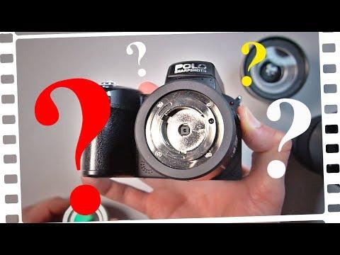 die-dreisteste-fake-kamera!-#schinaschrott