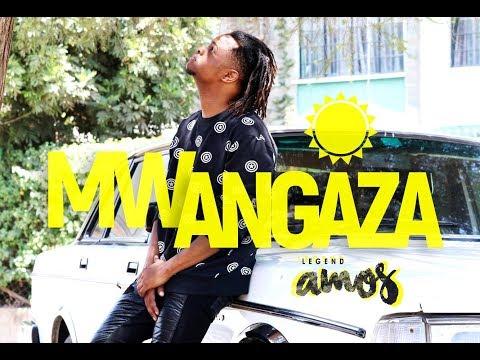 Legend Amos - Mwangaza