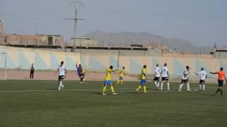 امل بوسعادة يفوز على مولودية باتنة بهدف لصفر في تصفيات كأس الجزائر