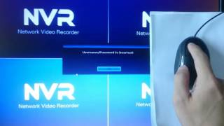 wi-fi NVR password recovery, восстановление пароля, wi fi, network video recorder, h.264