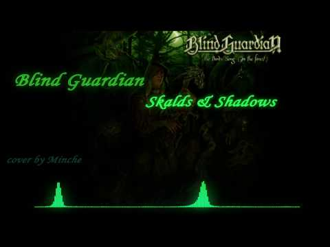 Blind Guardian - Skalds and Shadows flute cover