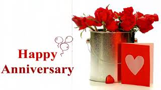 happy anniversary to a beautifful couple best wishes,lovely quotes,whatsapp video,greetings,e cards