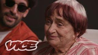 Agnès Varda and Artist JR Turned a Trip to France into a Documentary thumbnail