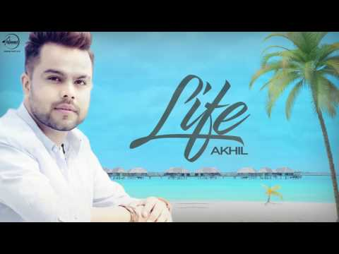 Latest Punjabi Song 2017 | Life | Motion Poster | Akhil | Preet Hundal | Releasing 16th June