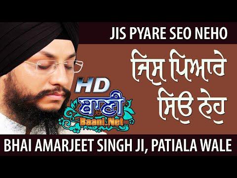 Jis-Pyare-Syo-Neh-Bhai-Amarjeet-Singhji-Patiala-Wale-Takhatpur-Chattisgarh