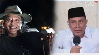 Download Video Edy Rahmayadi Mangakhiri Wawancara secara Sepihak di Kompas TV, Sudjiwo: Berhak untuk Tidak Menjawab MP3 3GP MP4